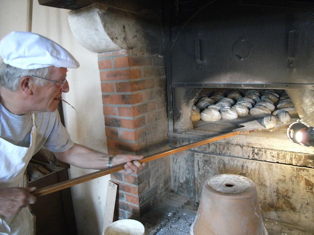 fete du pain