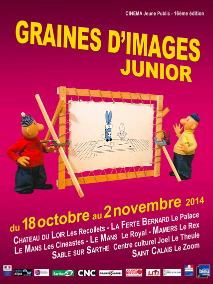 Graines d'images junior